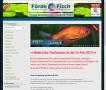 Foerdefisch, alles für Ihren Gartenteich! Ihr Shop für Gartenteichfische, Bioto