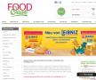 FoodOase - Ernähren Sie sich gesund und allergenarm