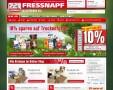 Fressnapf - Der Fachmarkt für Heimtierbedarf