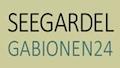 Gabionen | Steinzaun | Steinkörbe | Drahtkorb bei Gabionen24