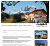 Gartenhotel Toni in St. Johann in Tirol - Kitzbüheler Alpen