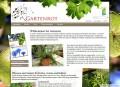 Gartenkräuter und Wildobst - essbare Pflanzen