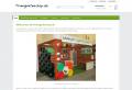 Gartenprodukte für urbane Minigärten und vertikale Gärten