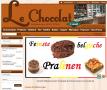 Geschenke bei Le Chocolat