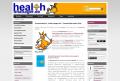 Gesundheitsshop - health-manager - Gesundheitsprodukte Shop