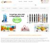 getsmoke   der günstige Onlineshop für elektrische Zigaretten   e-Rauchen