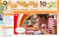 TO-GO Verpackungen – Onlineshop für moderne Snack- und Take-Away Verpackungen