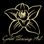 Goldpiercingart Piercingschmuck