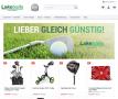 Golfagentur  - Golf-Onlineshop für Golfschläger & mehr