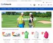Golfshop Online