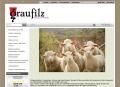 graufilz.de - Design in Wollfilz