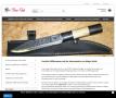 Günstige Damast Messer Spezialitäten von Magic-Knife