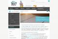 GUT BEDACHT - Ihr Spezialist für transparente Überdachungen aus Kunststoff