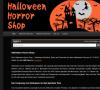 Halloween Horror Shop - Kostüme - Deko - Schminke