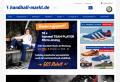 Handball-Markt  - der Handballshop!