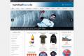 handballhaus  Handball Shop mit Handbälle, Trikot, Trikotsatz, Trainingsanzug,