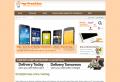 Handyshop für Base Handys mit und ohne Handyvertrag