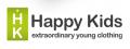 HappyKids Shop Babymode und Kindermode Onlineshop - Markenmode für Babys und Kinder im Onlineshop bei Happy Kids