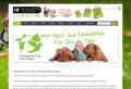 Heimtiernahrung fuer Hunde, Katzen, Voegel, Hasen