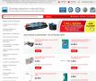 Hochwertige Rebuilt Tonerkartuschen Toner »Online-Shop Norvik Handels GmbH»