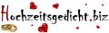 Hochzeitsgedicht.biz - Hochzeitsgedicht vom Germanisten