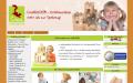 Holzbausteine für Kinder
