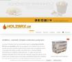 HOLZBRX Ökobrennstoffe Förster GmbH - Holzbriketts - Kaminholz - Pellets