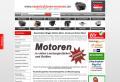 Honda GX Motoren für Rasenmäher