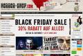 Horror und Halloween Shop