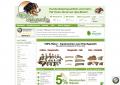 Hunde-Kausnacks - Tiernahrung