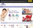Ihr Jafra Kosmetik Online-Shop
