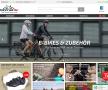 Ihr neues Fahrrad gibt´s bei Fahrrad-Online-Shop !