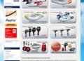Import-Lager direkt Verkauf: Schlauchboot / Zelte Importeur