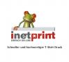 iNETPrint - Textildruck, Textilstickerei & Werbetextilien