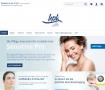 innovative und hochwissenschaftliche Art von Hautpflegekonzepte