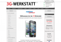 ipod touch reparatur - Iphone 3g