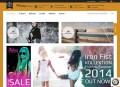 Iron Fist Online Shop - Iron Fist Mode, Accessoires und Schuhe