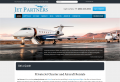 Jet Partners Worldwide, Inc. Private Jet Charter Service