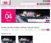 Kartenbüro Arena - Konzertkarten Eintrittskarten und Tickets
