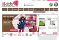 Kindersachen mit dem gewissen Etwas im itkids Online Store babyshop-itkids