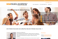 Klavier, Gitarre online lernen - newmusic.academy GmbH