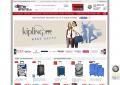 Koffer Trolley günstig von Samsonite Titan - Online Shop