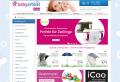 Kombikinderwagen - KP Family Online-Shop | Ihr Experte für Babyausstattung - Babyartikel