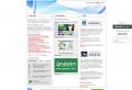 Konzeption und Ausgestaltung von Websites