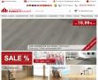 Korkboden Onlineshop - Ideal für Barfussläufer