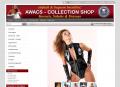 Korsett - Bekleidung Erotik Unterwaesche Korsett Corsage Onlineshop