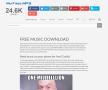 Kostenlose Mp3s - völlig legal downloaden