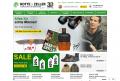 Kotte-Zeller: Outdoor-Shop Preisknaller