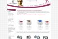Künstliche Fingernägel, UV Gel, Naildesign, Gelnägel, Nailart, Nageldesign
