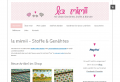 la mimii - Stoffe und Genaehtes online kaufen